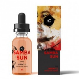 Samba sun Artist Collection NJOY