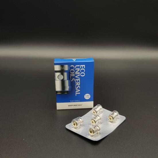 Résistances EUC Tarot Nano