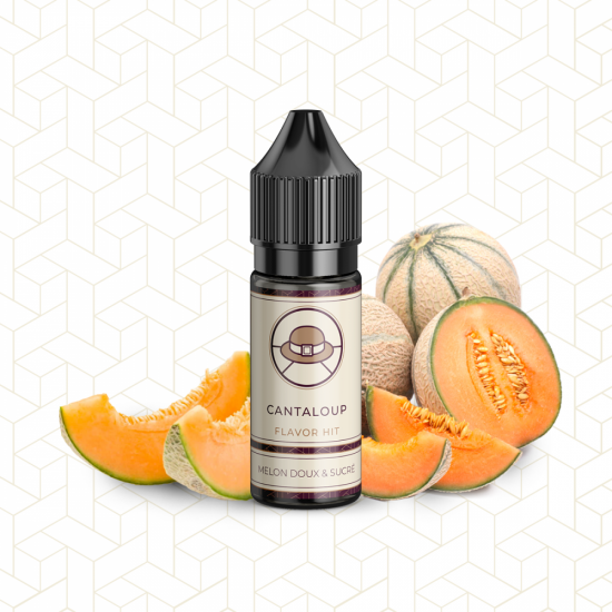 Flavor hit red cantaloup