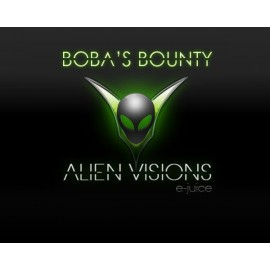 Alien visions boba's bounty
