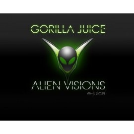 Alien visions gorilla juice