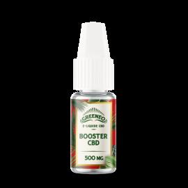 Booster CBD GREENEO 1000 mg