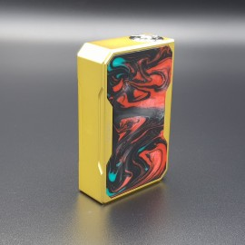 Voopoo Drag 157 Gold Edition
